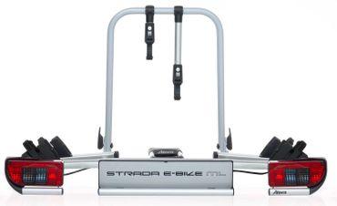 Fahrradträger Atera Strada E-Bike ML - Kupplungsträger – Bild 1