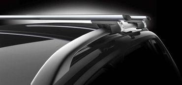 Dachgepäckträger - Atera Signo ASR Alu - 137cm - Universal - 42237 – Bild 3