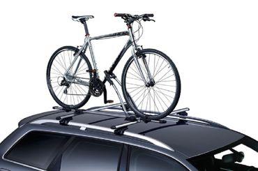 Fahrradträger - Thule FreeRide 532 - Dachträger – Bild 2