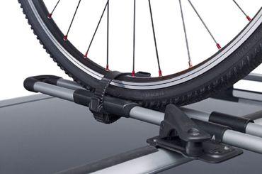 Fahrradträger - Thule FreeRide 532 - Dachträger – Bild 4