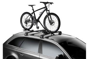 Fahrradträger - Thule ProRide 598 Schwarz - Dachträger – Bild 3