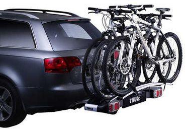 Fahrradträger Adapter - Thule EuroClassic G6 Bike Adapter 9281 - für ein zusätzliches Fahrrad – Bild 2