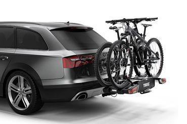 Fahrradträger - Thule EasyFold XT 2B - 2 Bikes - Kupplungsträger faltbar – Bild 2