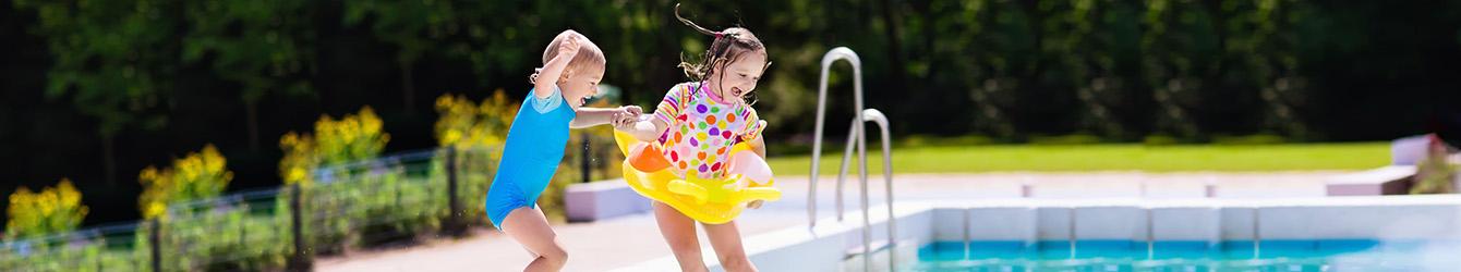 Pool- & Wasserpflege
