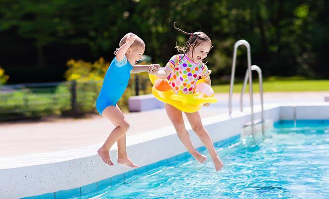 Tipps für Ihre Poolpflege