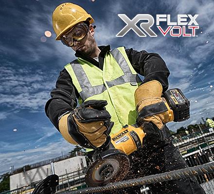 DeWALT® FLEXVOLT Geräte kaufen - GRATIS Prämie erhalten