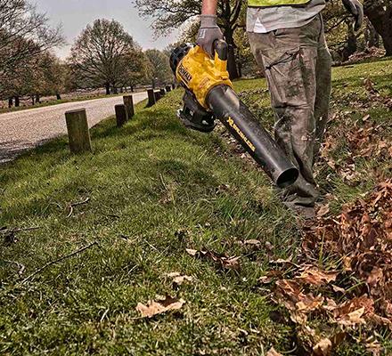 DeWALT® Gartengeräte kaufen & GRATIS Akkus sichern