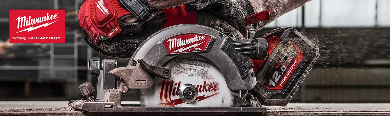 10% auf Milwaukee®