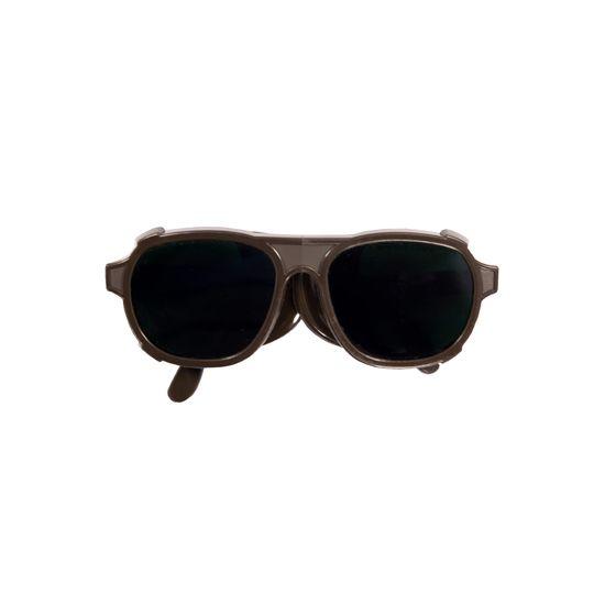 Nylon Schweißerbrille