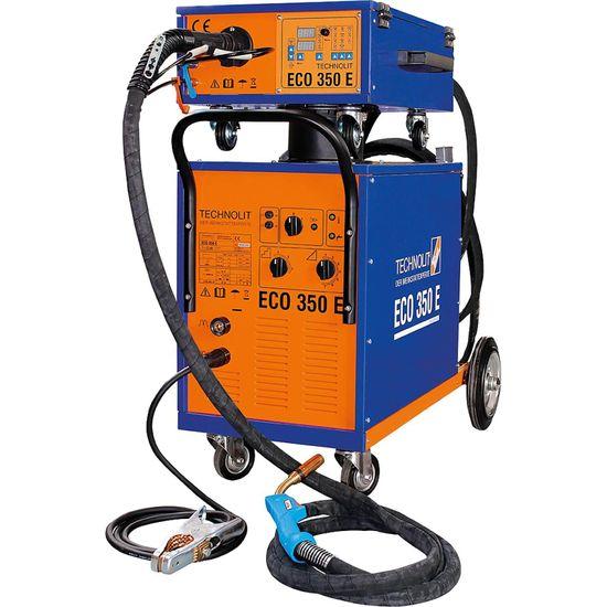TECHNOLIT Eco 350 E Schutzgasschweißanlage