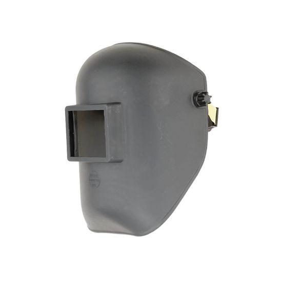 Kopfschutzschild Kunststoff