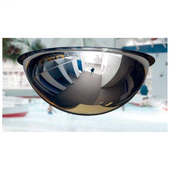 Sicherheitsspiegel 360°