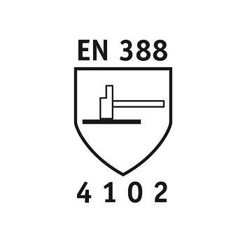 Ansell Handschuh Solvex-Premium 37-900 2