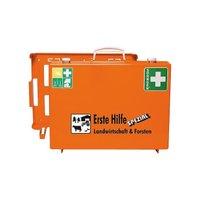 Erste-Hilfe-Koffer Land- und Forstwirtschaft DIN 13157 - gefüllt