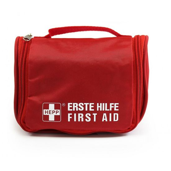 Erste Hilfe Reisetasche
