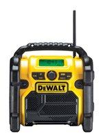 DeWALT Akku-Radio FM/AM DCR019-QW