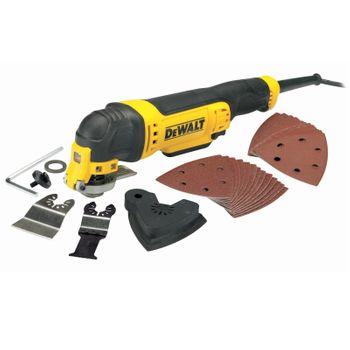 DeWALT Oszillierendes Multi-Tool DWE315-QS  001