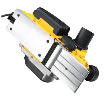 DeWALT Elektro-Hobel D26500-QS 4