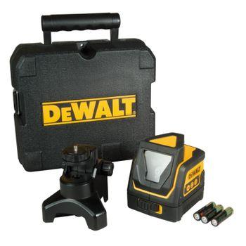 DeWALT 360 Grad Linienlaser DW0811-XJ 1