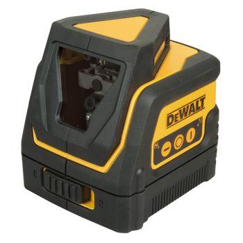 DeWALT 360 Grad Linienlaser DW0811-XJ 2