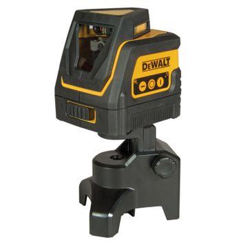 DeWALT 360 Grad Linienlaser DW0811-XJ 3
