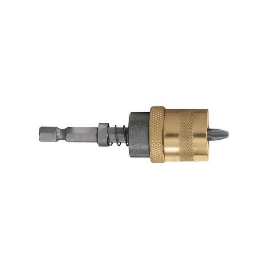 Magnetischer Trockenbau-Bithalter DT7521-QZ