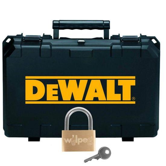 DeWALT Transportkoffer DE4037-XJ für Einhand-Winkelschleifer Set