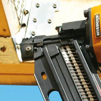 Bostitch Druckluft Streifennagler MCN F21PL-E 4