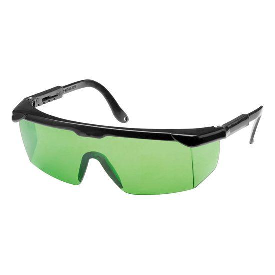 Lasersichtbrille DE0714G-XJ grün