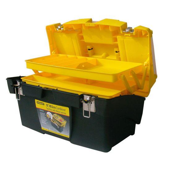 "Werkzeugbox Mega Line Cantilever 19"" 1-92-911"