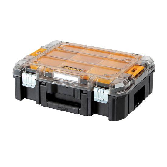 DeWALT TSTAK V Werkzeugbox DWST1-71194