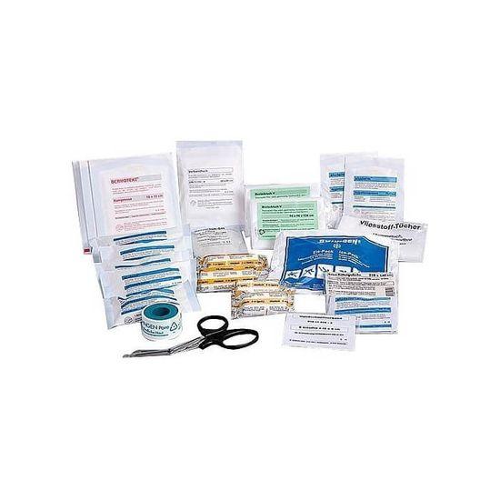 Erste Hilfe Nachfüllpack DIN 13157
