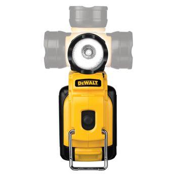 DeWALT Akku-Lampe LED DCL510N-XJ 3