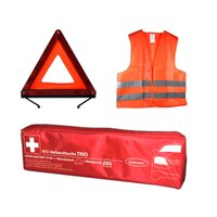 Car Safety KFZ-Verbandtasche TRIO