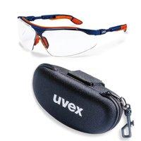 Schutzbrille i-vo 9160265 im Set inkl. Brillenetui