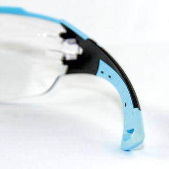 uvex Schutzbrille pheos cx2 9198 - verschiedene Ausführungen 11