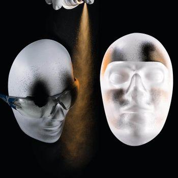 uvex Schutzbrille pheos cx2 9198 - verschiedene Ausführungen 12