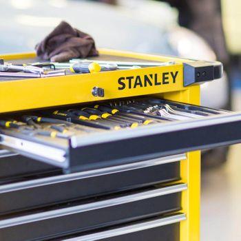 STANLEY STMT1-74306 Werkstattwagen 10