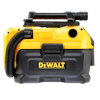 DeWALT Akku-Sauger DCV584L-QW FlexVolt 2