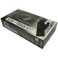 Einmalhandschuhe Nitril Tough Grip N 8330