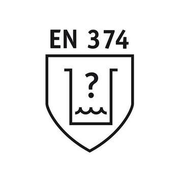 NITRAS Einmalhandschuhe Nitril Tough Grip N 8330 4