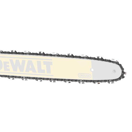 DeWALT Sägekette für Akku-Kettensäge FlexVolt DT2066_ - verschiedene Längen