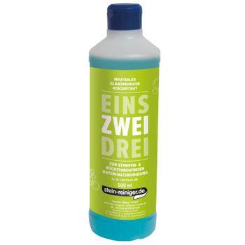 ZWEI - Neutraler Reiniger 500 ml Konzentrat 001