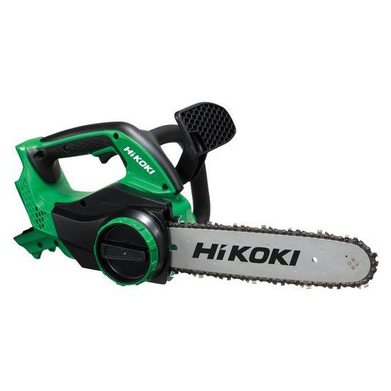 HITACHI Akku-Kettensäge CS3630DAW4Z 36 V Muli Volt