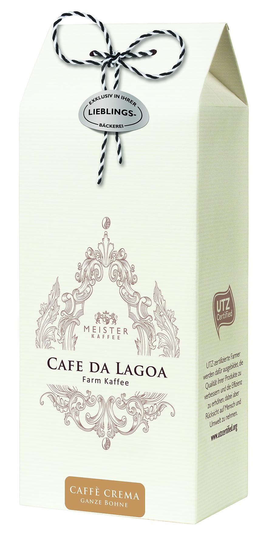 Cafe da Lagoa - neu bei uns