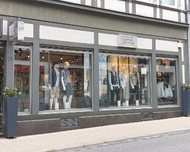 camel active Store Goslar