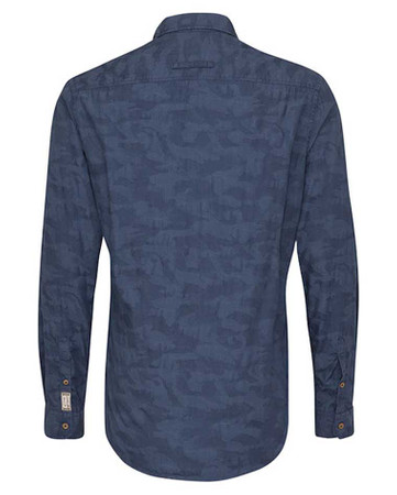 CRAIG B.D. Langarm-Hemd