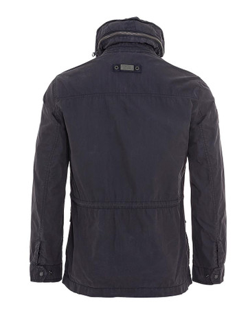 Zipper Jacke – Bild 2