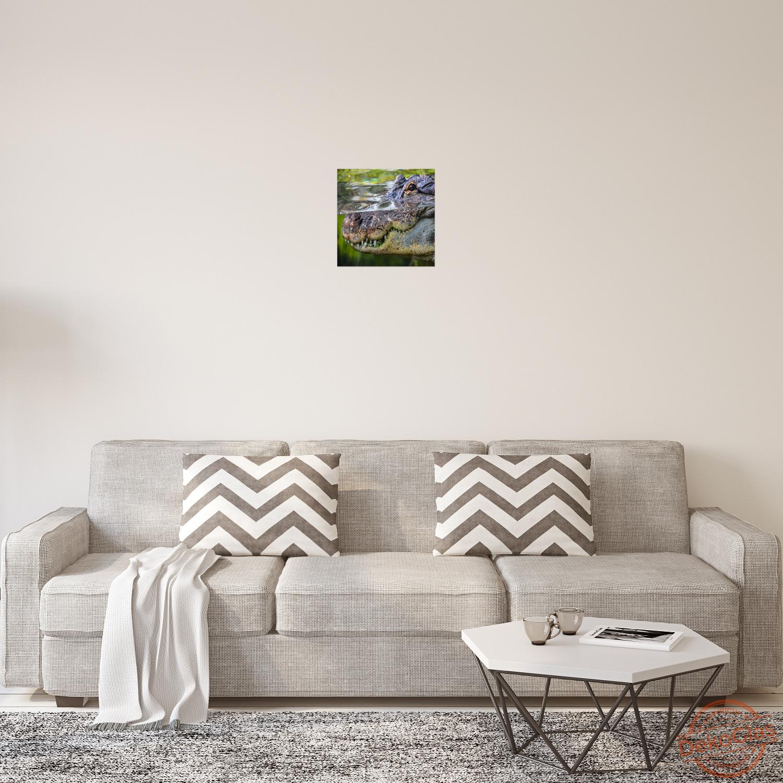 glasbild von dekoglas 30x30 wandbild echtglas float esg. Black Bedroom Furniture Sets. Home Design Ideas