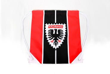 FC Aarau sports bag – Bild 2